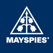 Logo May & Spies